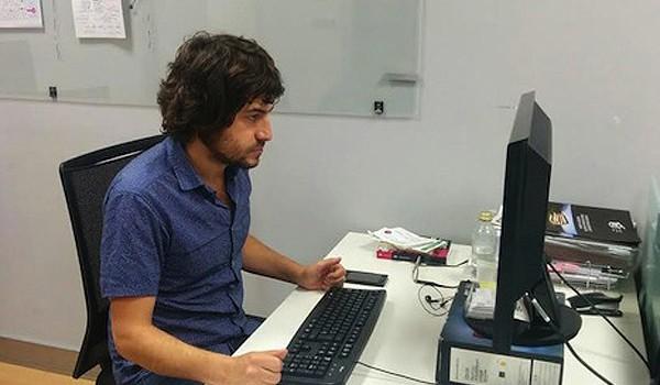 """Alvaro Fierro, URBEGI: """"Demostramos que la cultura sí tiene un retorno cuantificable tanto económico como social"""""""