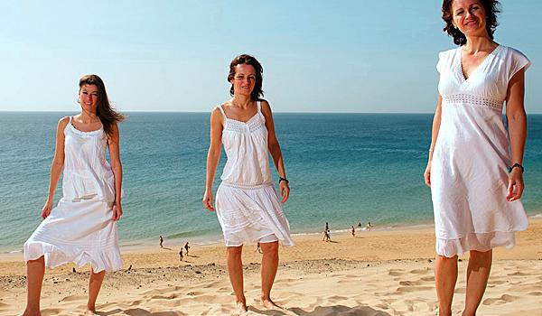 Tres jóvenes emprendedoras lanzan una aplicación móvil turística para personas con discapacidad