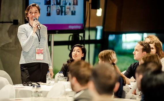 La Comisión Europea selecciona 30 ideas de innovación social para un crecimiento sostenible