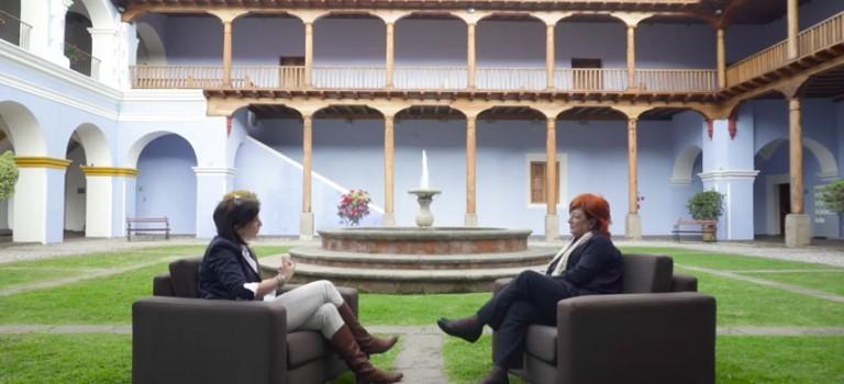 """""""Conversaciones"""", un proyecto sobre las relaciones humanas y empresariales"""