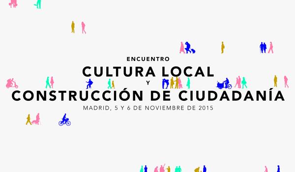 El papel de la cultura local en la construcción de la ciudadanía