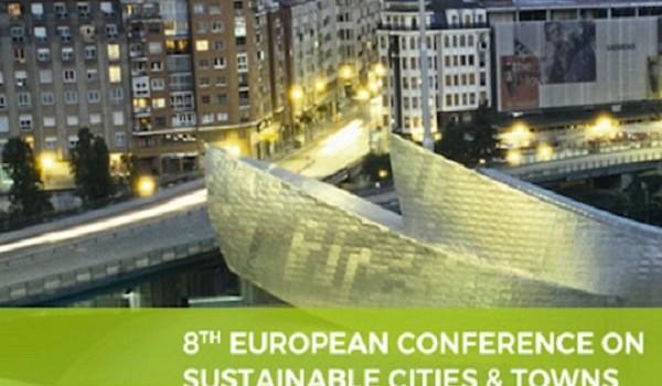 Bilbao acogerá la 8ª Conferencia Europea en Ciudades Sostenibles