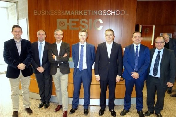 Responsible Business ESIC