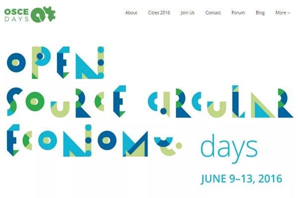 OSCE Days Bilbao código abierto open source