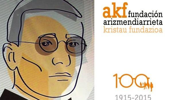 Instituciones y personalidades crean la Fundación Arizmendiarrieta