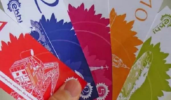 Ekhi, una moneda electrónica que promueve la economía local