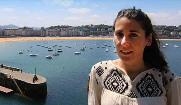Estefanía Rodríguez crea 'Nortlan', la primera correduría de seguros ética y solidaria del País Vasco